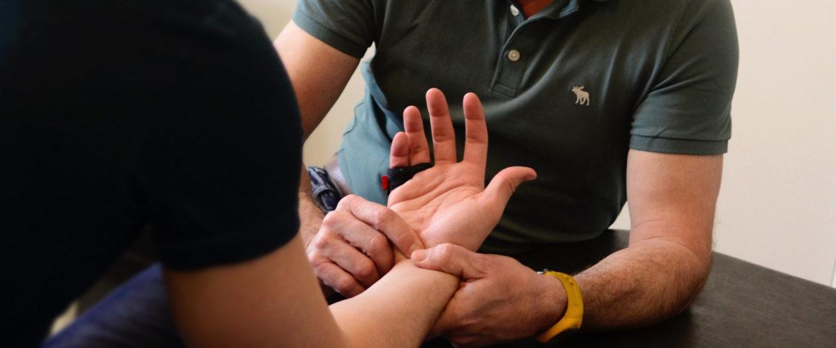 Fysiotherapie Schyns Maastricht Hoensbroek